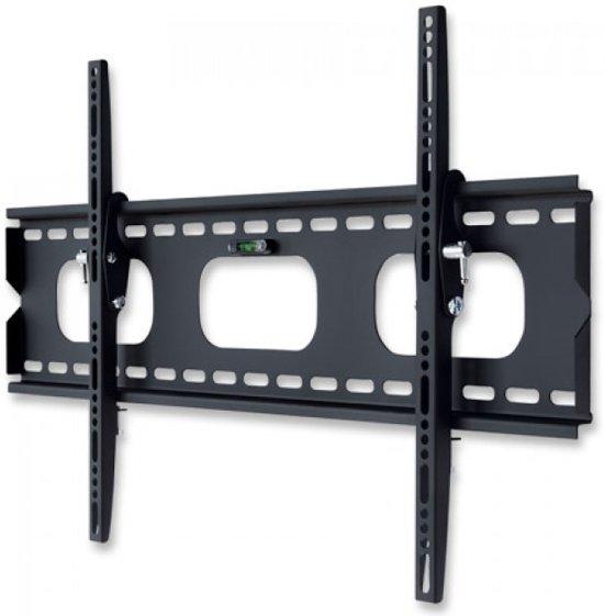 Techly ICA-PLB 118B 60'' Zwart flat panel muur steun