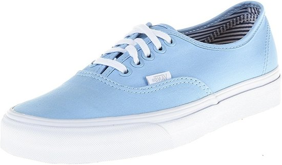 Baskets Vans Authentic Blanc Taille Unisexe 37 YxC4gF