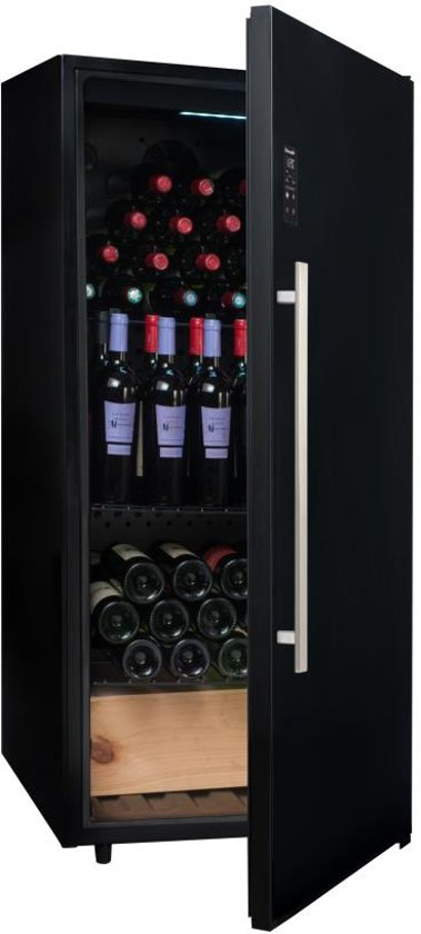 Bol Com Climadiff Pclp160 Wijnklimaatkast Polyvalent Premium