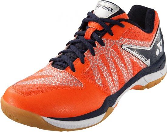 Yonex badmintonschoenen Power Cushion Comfort 2 oranje heren maat 44