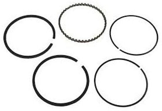 General Motors/GM Ring Set: Piston 181 RK (39-17464)