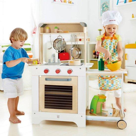 Hape Cook 'n Serve Speelkeuken