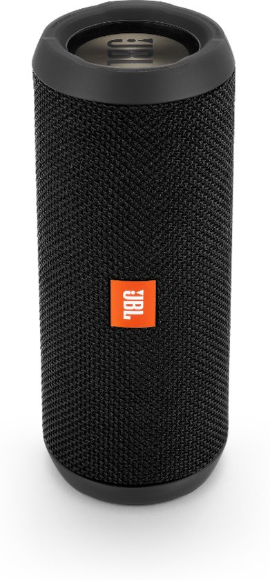 JBL Flip 3 - Bluetooth Speaker - Stealth