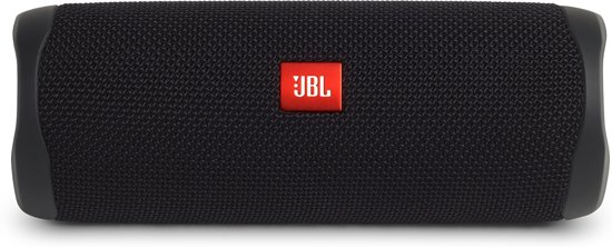 JBL FLIP 5 Zwart