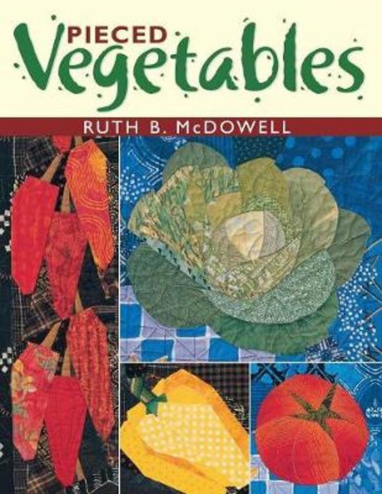 Pieced Vegetables