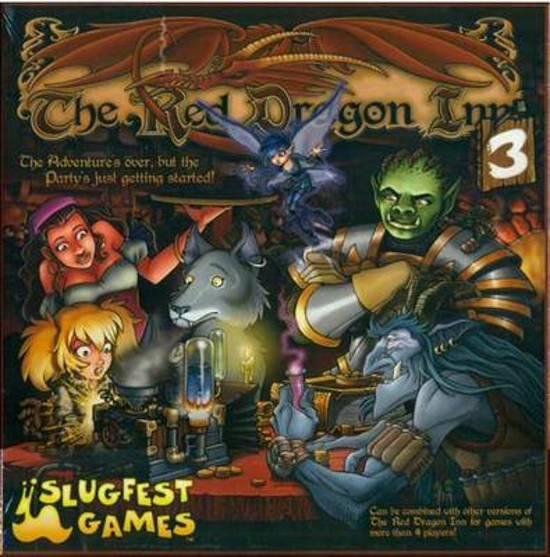 Afbeelding van het spel Red Dragon Inn 3