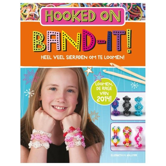 Hooked on band it!