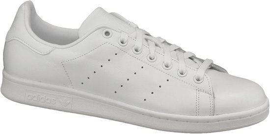 c287dca8185 bol.com | Adidas Stan Smith S75104 Wit-47 1/3