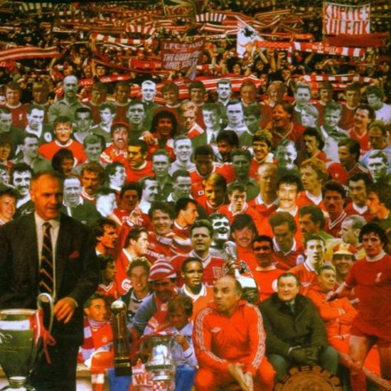 This Is Anfield: Liverpool's Greatest Hits