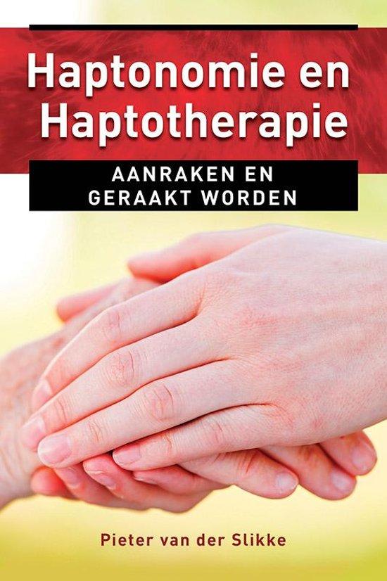 Ankertjes 373 - Haptonomie en haptotherapie