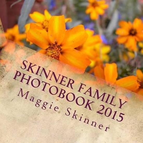 Skinner Family Photobook 2015