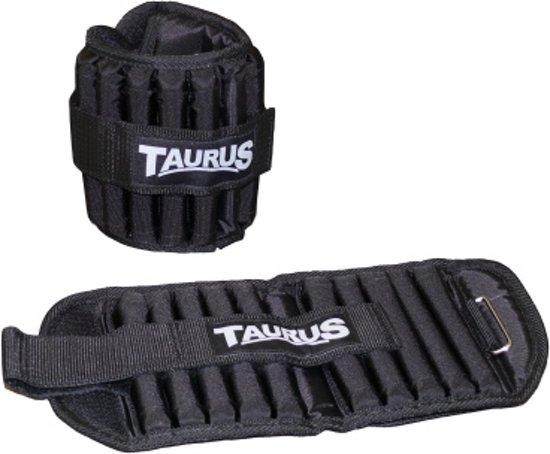 Taurus Gewichtsmanchetten 2 x 4,66 kg