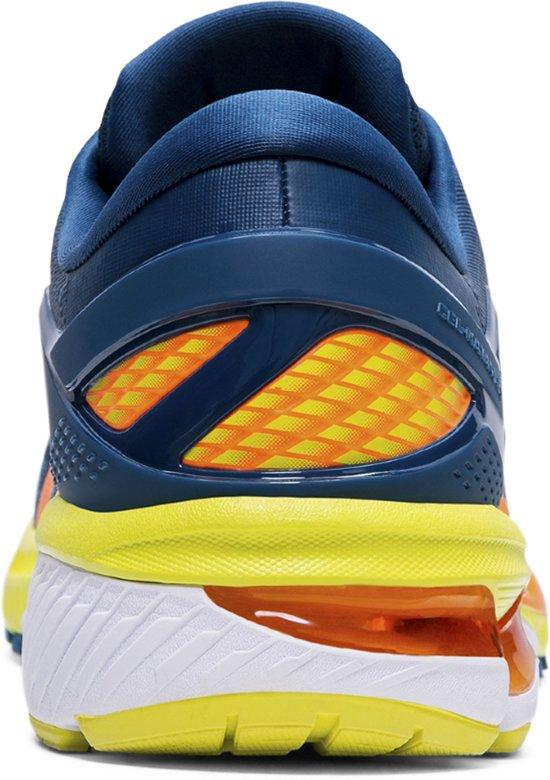 | Asics Gel Kayano 26 Sportschoenen Maat 42