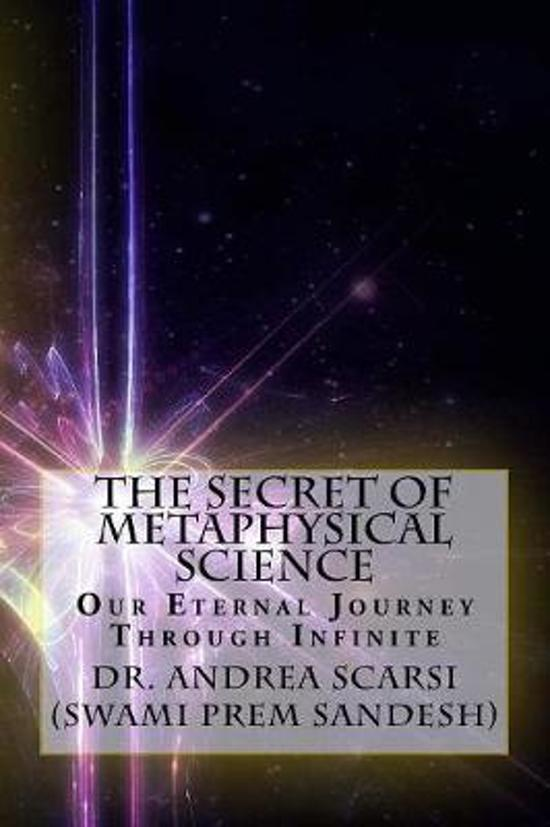 The Secret of Metaphysical Science