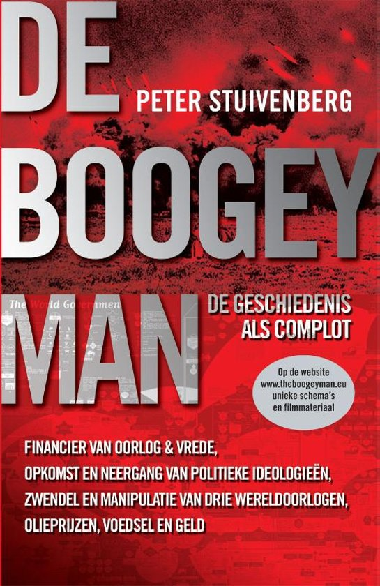 De Boogeyman