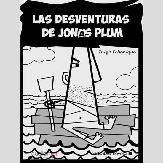 Las desventuras de Jonás Plum