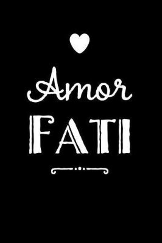 Amor Fati
