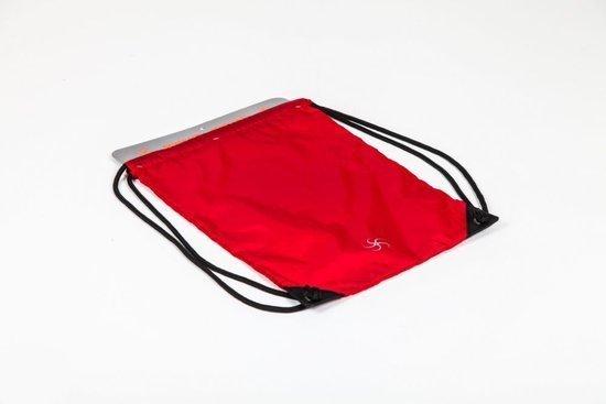 Adventure Bags Gymtas - Rood