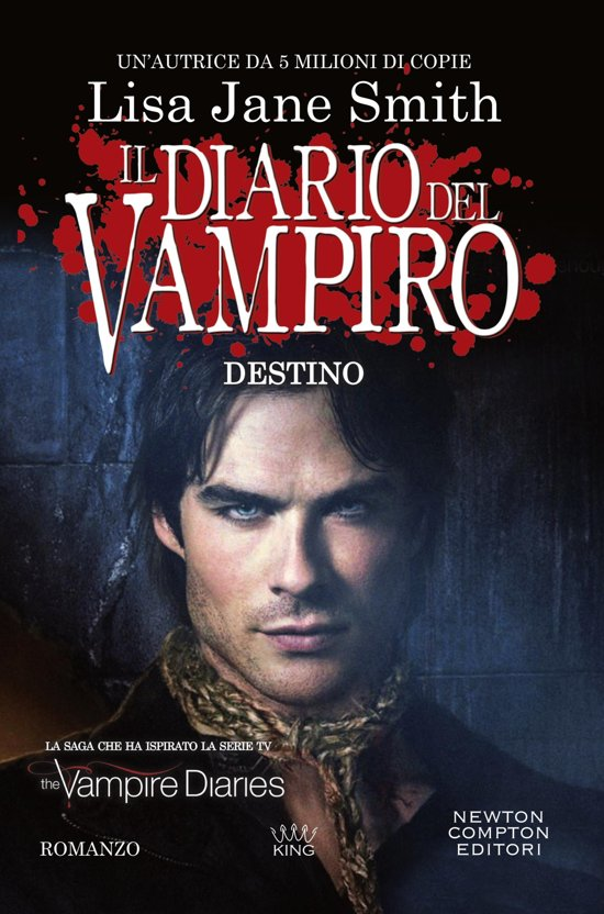 Il Diario Del Vampiro Ebook Gratis