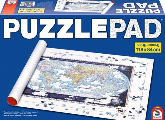 Afbeelding van Puzzelmat, 500 tot 3000 stukjes Puzzel speelgoed