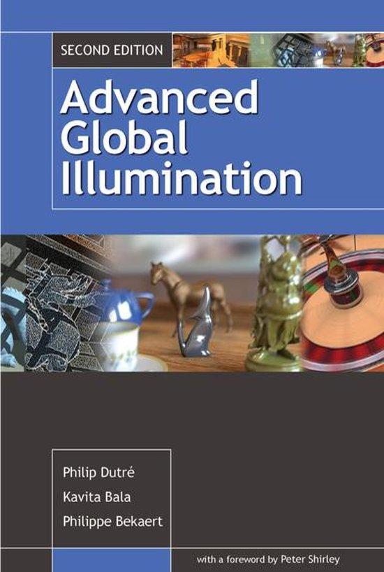 Advanced Global Illumination, Second Edition