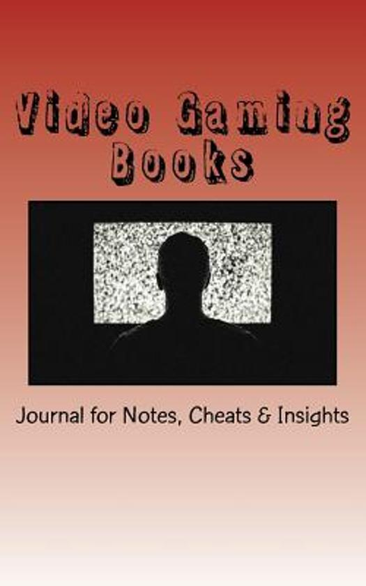 Video Gaming Books