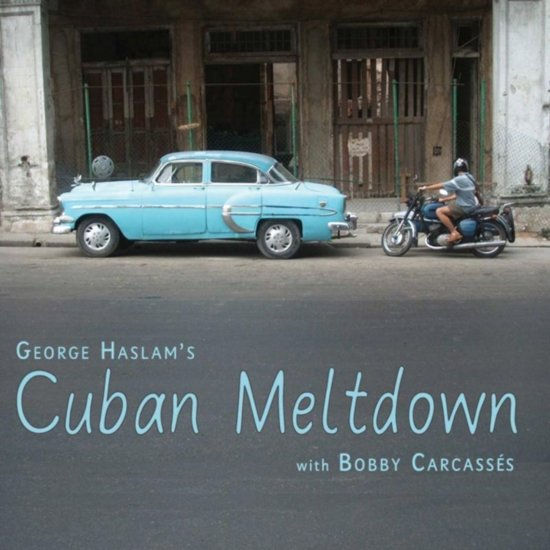 Cuban Meltdown