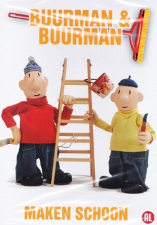 bol.com | BUURMAN & BUURMAN - MAKEN SCHOON (Dvd) | Dvd\'s