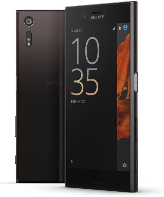 Sony Xperia XZ - 32GB - Zwart