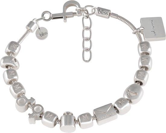 Bliss zilveren armband - 20046001