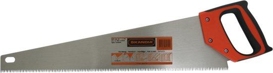 Skandia Handzaag - Comfort 7 Td
