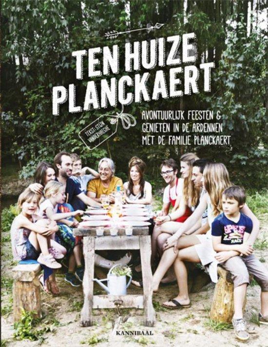 Ten Huize Planckaert
