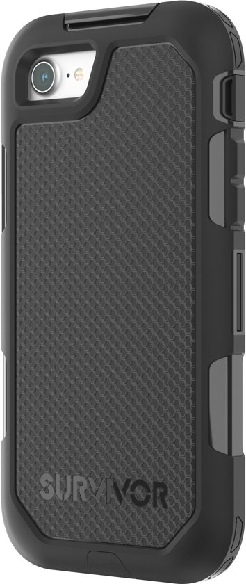 new arrival be508 e90a5 Griffin Survivor Extreme 360° Protection Case iPhone 8 / 7