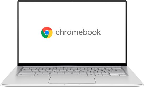 Asus Chromebook Flip C434TA-E10013 - Chromebook - 14 Inch