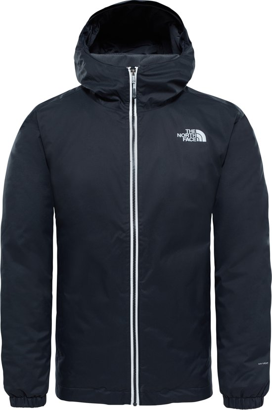 the north face quest insulated jas heren tnf. Black Bedroom Furniture Sets. Home Design Ideas