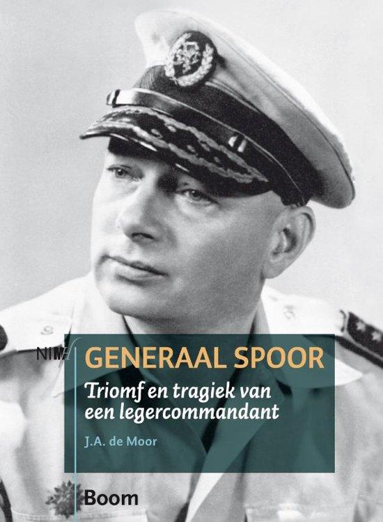 Generaal Spoor