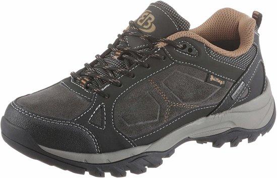 detailed look 02aed c4dd7 EB Brütting Outdoor schoenen met membraan grijs maat 41