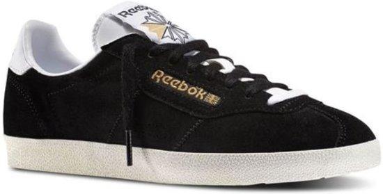 388f3b3f7de bol.com | Reebok Classic Prince sneakers zwart dames