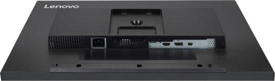 Lenovo ThinkVision T24m LED display 60,5 cm (23.8'') Full HD Flat Zwart