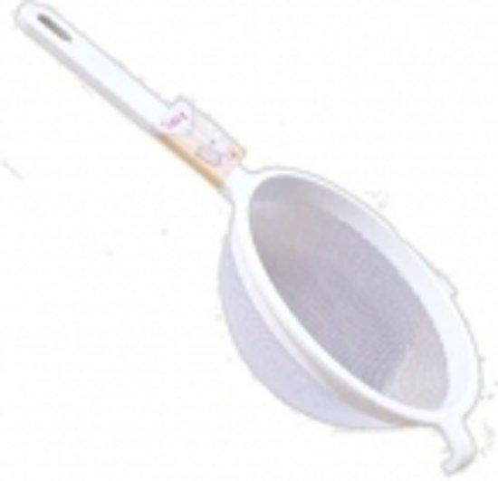 Metaltex Nylon theezeef 7 cm gaas