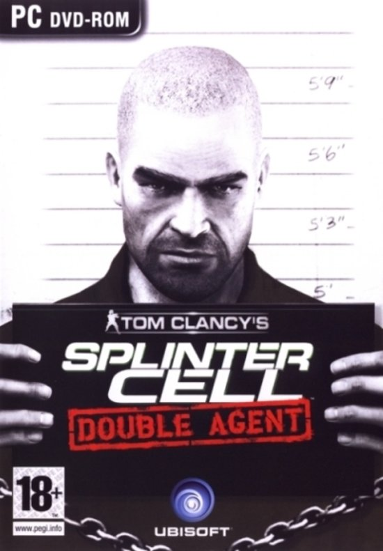 Tom Clancy's Splinter Cell: Double Agent - Windows kopen