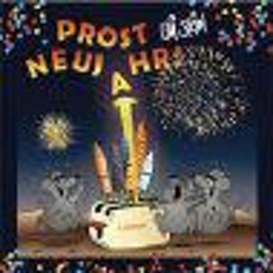 Bol Com Prost Neujahr Uli Stein 9783830341475 Boeken