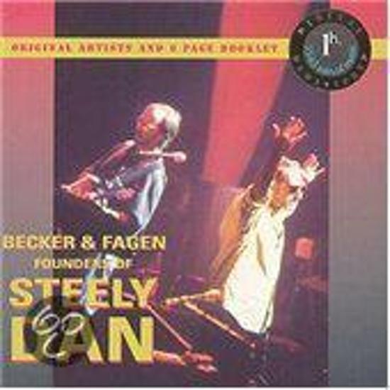 Becker & Fagen Founders O