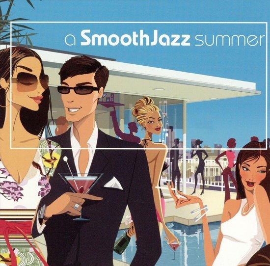 Smooth Jazz Summer