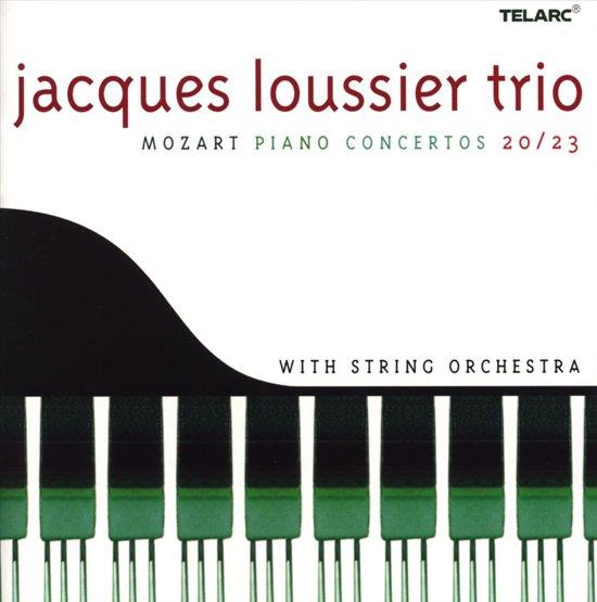 Piano Concerto No.20/23