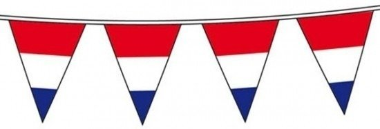 Vlaggenlijn Holland