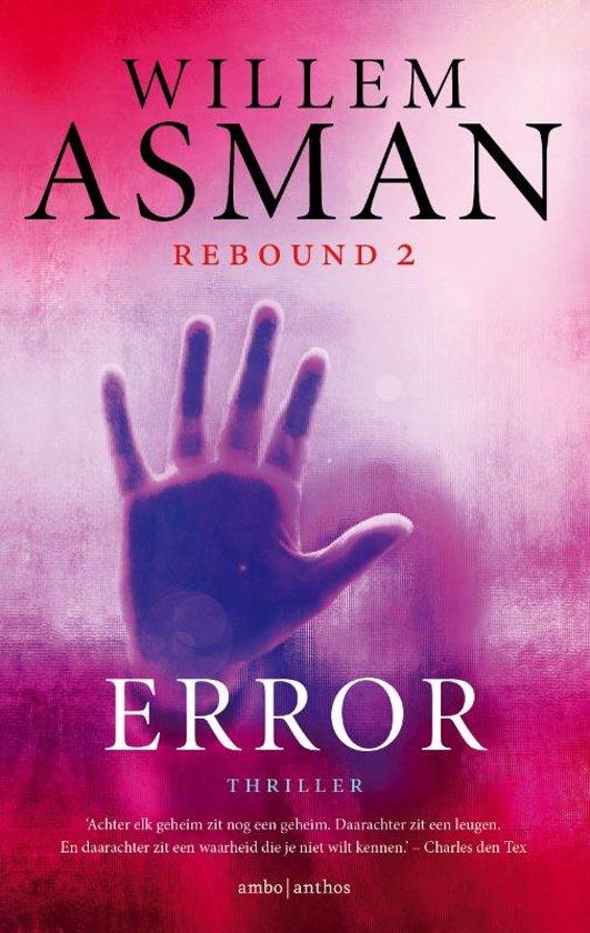 Rebound 2 - Error