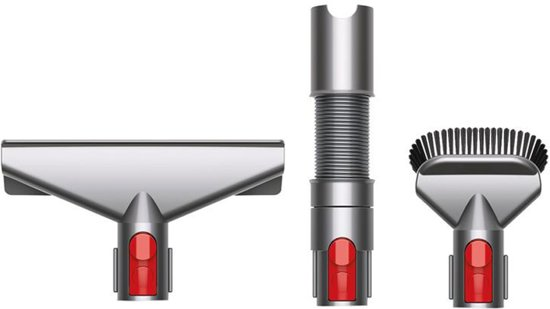 Dyson Quick Release Home Cleaning kit - Stofzuigermondstuk