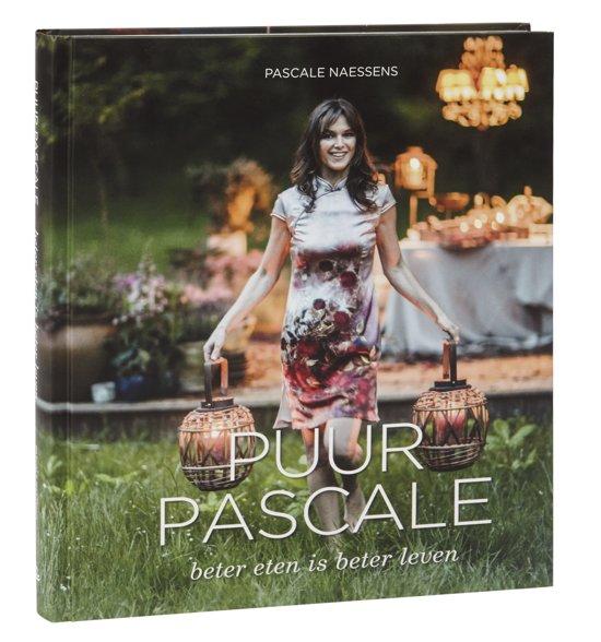 Boek cover Puur Pascale van Pascale Naessens (Hardcover)