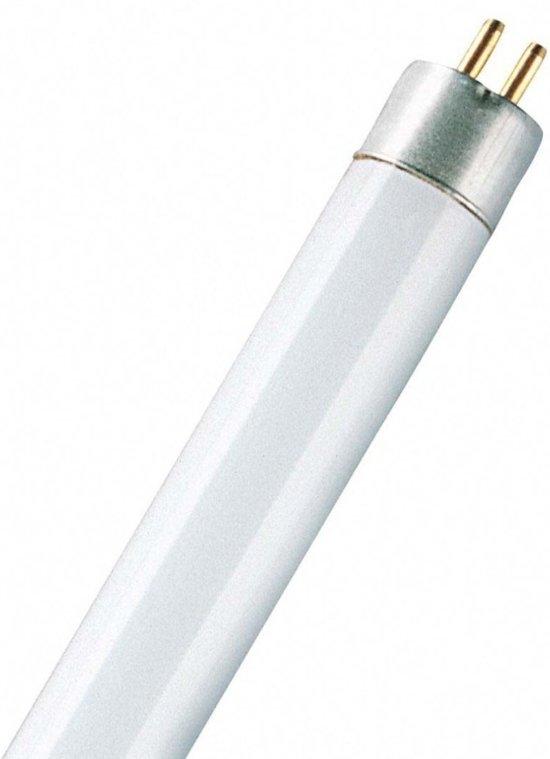 Osram L 8W/840 EL Lumilux Cool White 288mm Noodverlichting
